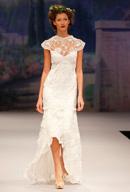 Robe de mariée Claire-Pettibone collection 2012