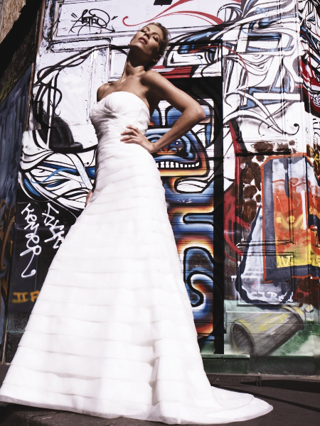 Robes de mariée Ugo Zaldi - Robes de mariée doccasion - Occasion du ...