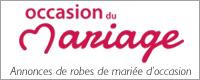 Robes de mariée et accessoires de mariage d'occasion - Occasion du Mariage