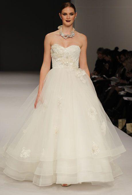 Robes de mari e collection anne barge 2012 robes de for Hors des robes de mariage rack new york