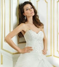Robes de mariage Cosmobella d'occasion