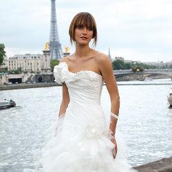 Robes de mariée d'occasion Cymbeline